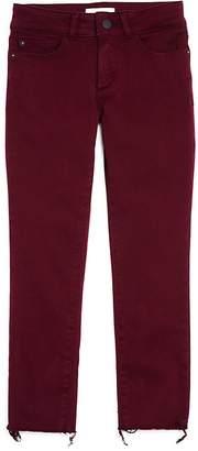 Blank NYC BLANKNYC Girls' Distressed Skinny Jeans - Big Kid