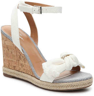 Crown Vintage Elelalian Wedge Sandal - Women's