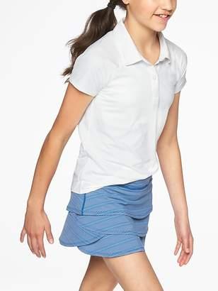Athleta Girl Ace Polo
