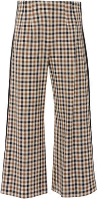 Veronica Beard Laya Gaucho Pants
