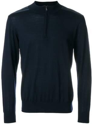 Paul & Shark turtleneck sweatshirt