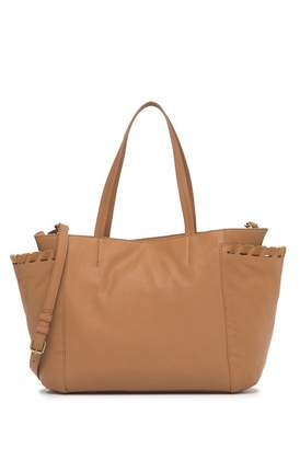 Lucky Brand Wind Leather Tote