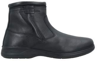 PREGUNTA Ankle boots