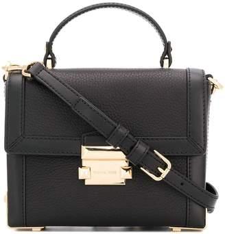 MICHAEL Michael Kors Jayne Leather Bag