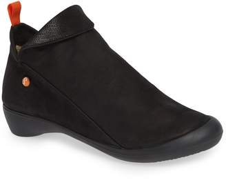 Fly London Softinos by Farah Bootie