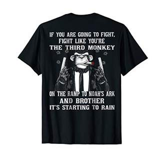 If You Are Going To Fight 2nd amendment T-Shirt For Men