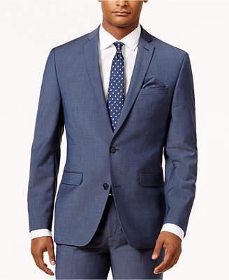 Bar III Men's Slim-Fit Active Stretch Suit Jacket