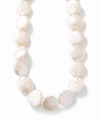 Noble (ノーブル) - Noble 【su_i 】clear Pearl 2way Necklace