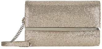 Judith Leiber Chelsea Flap Clutch Bag
