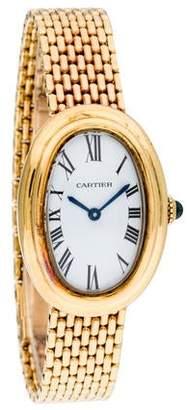 Cartier Baignoire Watch