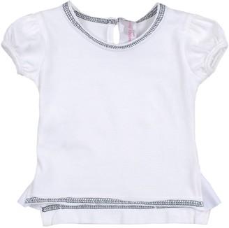 Ermanno Scervino GIRL T-shirts - Item 12139214GA