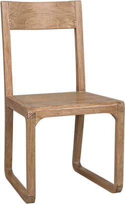 Noir Modal Chair