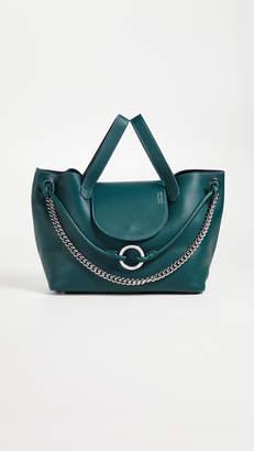 Meli-Melo Linked Thela Medium Tote Bag
