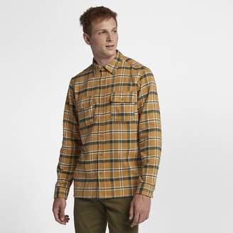Hurley Dri-FIT Hemmingway Men's Long Sleeve Shirt