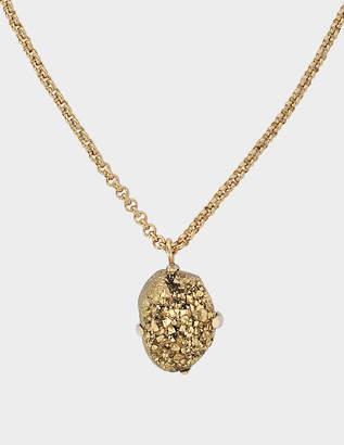 Christopher Kane Stone Necklace