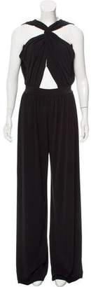Rachel Zoe 2015 Wide-Leg Jumpsuit w/ Tags