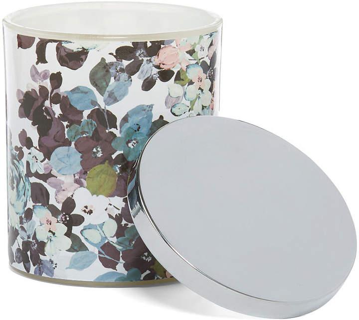 MIXIT Mixit Floral Jar Candle