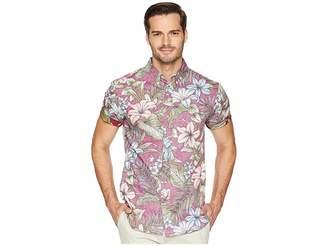 Reyn Spooner Uluwehi Tailored Hawaiian Shirt