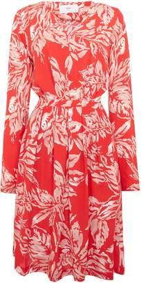 Minimum Leah Dress