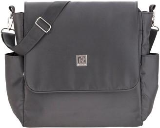 Ryco 2-in-1 Backpack Messenger Diaper Bag