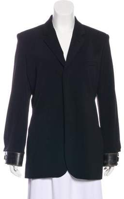 Jean Paul Gaultier Lightweight Short Coat