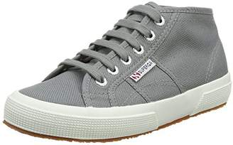 Unisex Adults 2843 Hairysueu Trainers Superga 0inyL0AZ