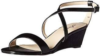 Annie Shoes Women's Alice Wedge Sandal