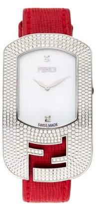 Fendi Chameleon Watch