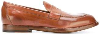 Officine Creative classic penny loafers