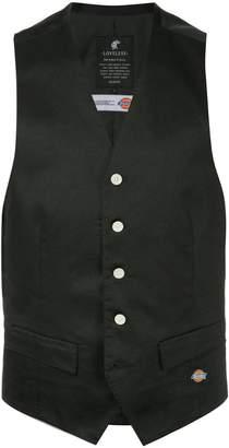 Loveless formal vest