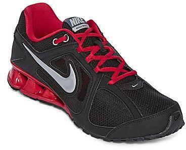 Nike Reax Run 8 Mens Athletic Shoes