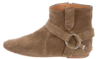 Etoile Isabel Marant Hey Jude Harness Ankle Boots