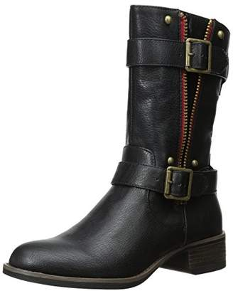 Wild Pair Women's Newport Engineer Boot