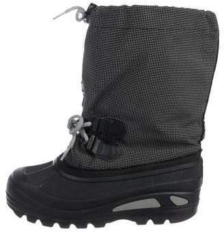 Sorel Boys' Snow Boots