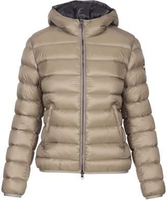 Colmar Jacket With Hood