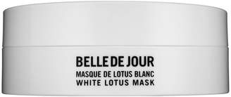 Kenzoki Belle de Jour White Lotus Mask