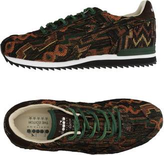 Diadora HERITAGE Low-tops & sneakers - Item 11290465OL
