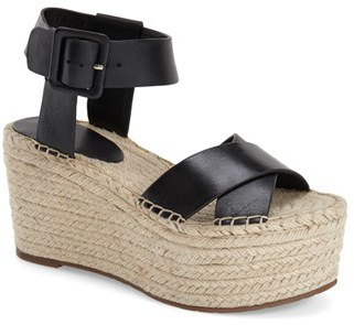 Women's Marc Fisher Ltd 'Randall' Platform Wedge $159.95 thestylecure.com