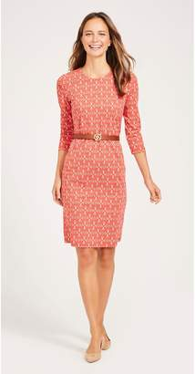 J.Mclaughlin Sophia Dress in Heartsong