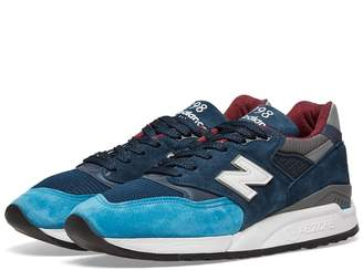 New Balance M998TCA - Made in the USA
