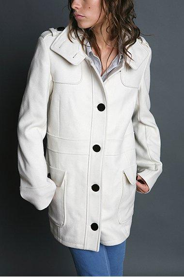 Ben Sherman Eames Coat