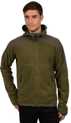 Champion Men's Microfleece Hooded Jacket