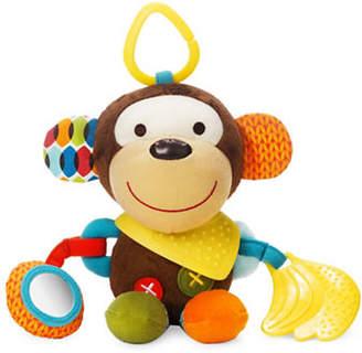 Skip Hop Bandana Buddies Activity Toy Monkey