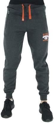 Ecko Unlimited Mens Boys Hip Hop Star Sports Wear Jogging Jog Pants Gym Bottoms (L, )