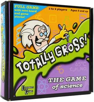 University Games Totally Gross Pocket Travel Game