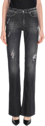 Jijil Denim pants - Item 42692520LN