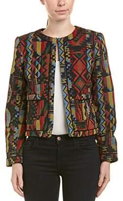 Catherine Malandrino Women's Laurel Jacket