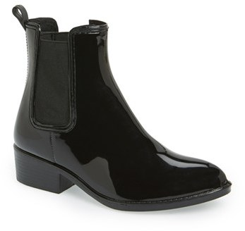 Women's Jeffrey Campbell 'Stormy' Rain Boot