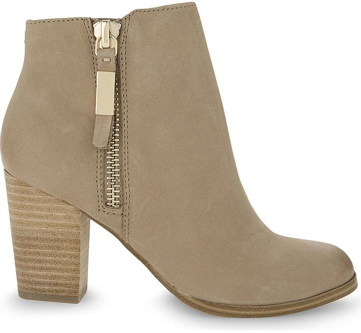 AldoAldo Mathia Leather ankle boots