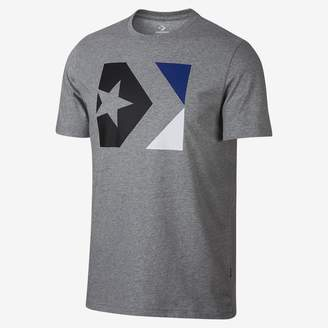 Converse Star Chevron Box Mens T-Shirt
